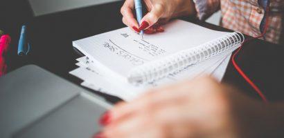 Project Proposal Writing
