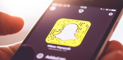 Snapchat Chat 2.0, enabling instant and video chatting