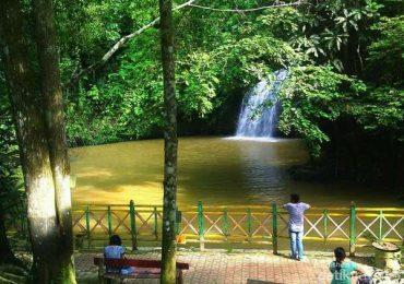5 Daerah Rekreasi Di Samarinda Opsi Paling Mempesona