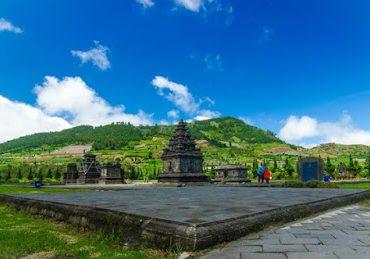 15 Kawasan Wisata Di Banjarnegara Jawa Tengah Paling Mempesona