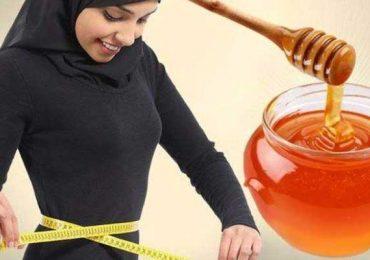 10 Cara Konsumsi Madu Untuk Diet dan Tips Cepat Langsing