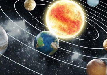 7 Ciri Ciri Planet di Tata Surya Terlengkap [Wajib Tahu]