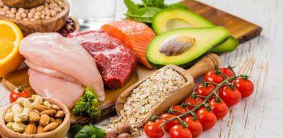 Daftar Makanan Untuk Diet Sehat & Cepat Langsing