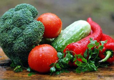 6 Makanan Untuk Penderita Asam Urat : Pantangan & Anjuran