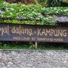 Mari Ke Kampung Naga Tasikmalaya Wisata Edukasi Budaya Dengan Panorama Yang Indah