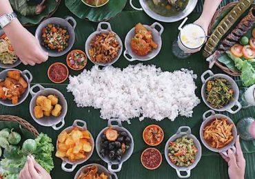 25 Makanan Khas Sunda Dengan Rasa Yang Lezat