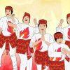 Mengenal Lebih Jauh Tari Poco Poco : Sejarah dan Perkembangannya