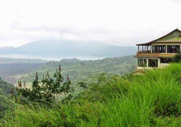 Pemandangan Gunung Yang Indah