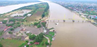 5 Destinasi Wisata Di Kalimantan Timur Yang Paling Mempesona
