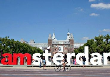 10 Tempat Rekreasi Terkenal Di Amsterdam Belanda